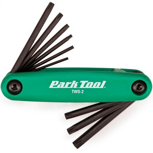 Ferramenta Park Tool TWS-2 9 Fun��es
