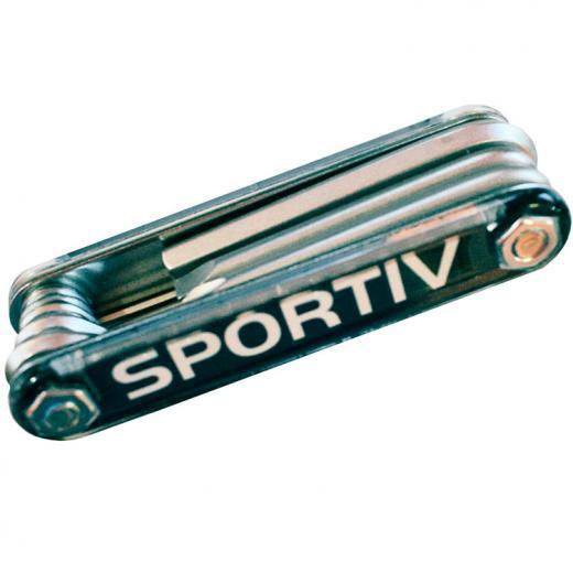 Ferramenta Sportiv 7 Fun��es
