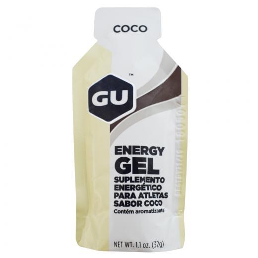 Gel Carboidrato Gu Energy Coco