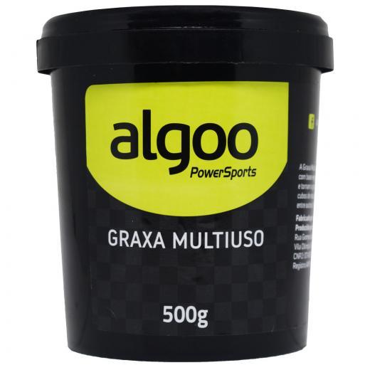 Graxa Algoo PowerSports Multiuso 500g