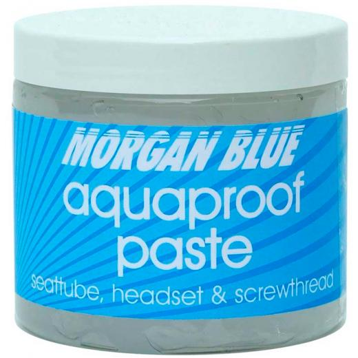 Graxa Morgan Blue Aquaproof 200g