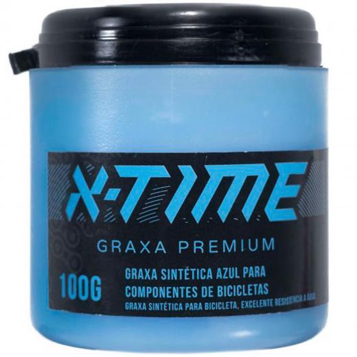 Graxa Sint�tica X-Time 100g