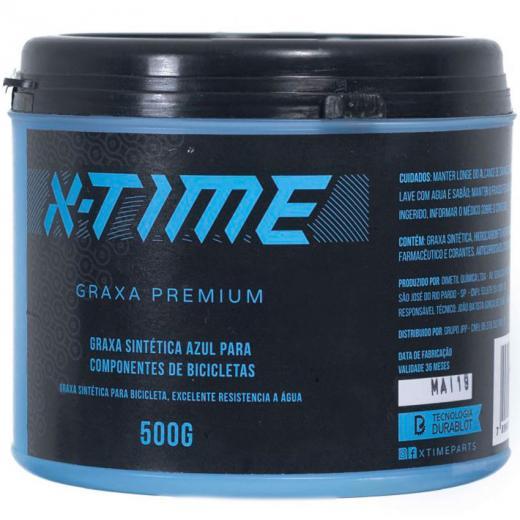 Graxa Sint�tica X-Time 500g