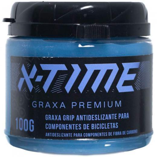 Graxa X-Time Grip 100g