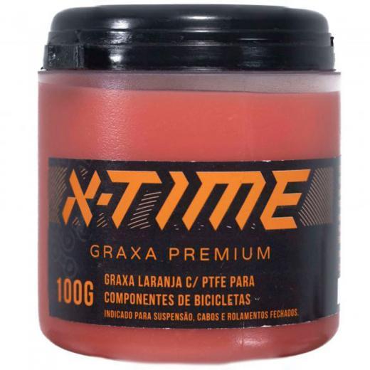 Graxa X-Time Teflon 100g