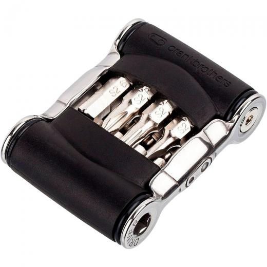 Jogo Ferramenta Crank Brothers B8 Multi Tool