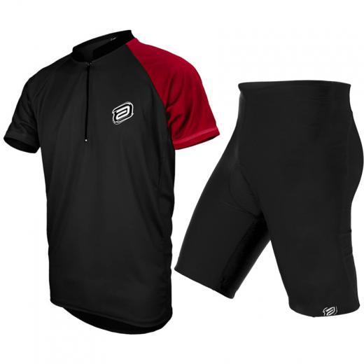 Kit Bermuda + Camisa ASW Lazer 19
