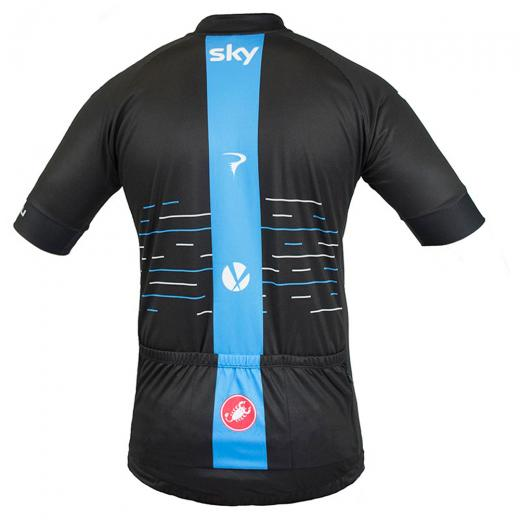 Kit Bermuda + Camisa Refactor World Tour Sky 17 - MX Bikes 8f9a7d7225d