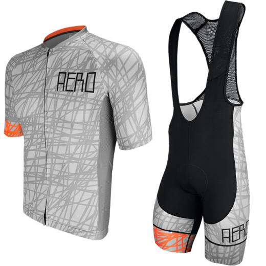 Kit Bretelle + Camisa ASW Active Scratch
