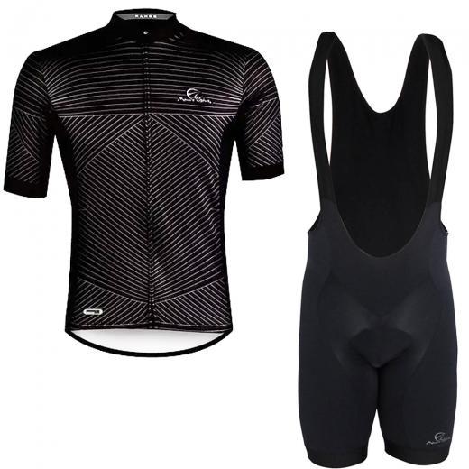 Kit Bretelle + Camisa Mauro Ribeiro Range