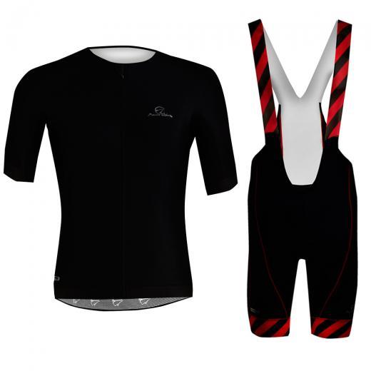 Kit Bretelle + Camisa Mauro Ribeiro Tecno