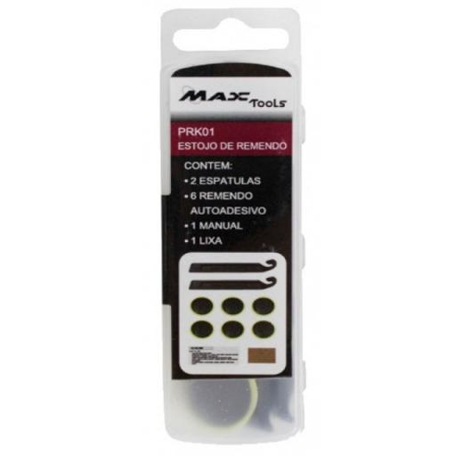 Kit de Reparo Max Tools