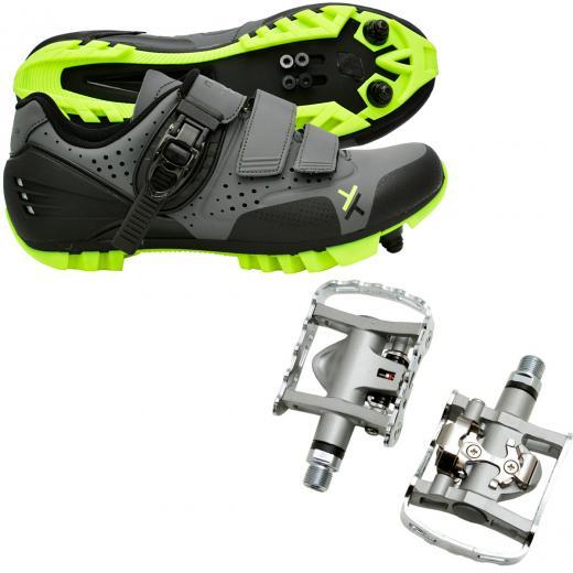 Kit Pedal Clip