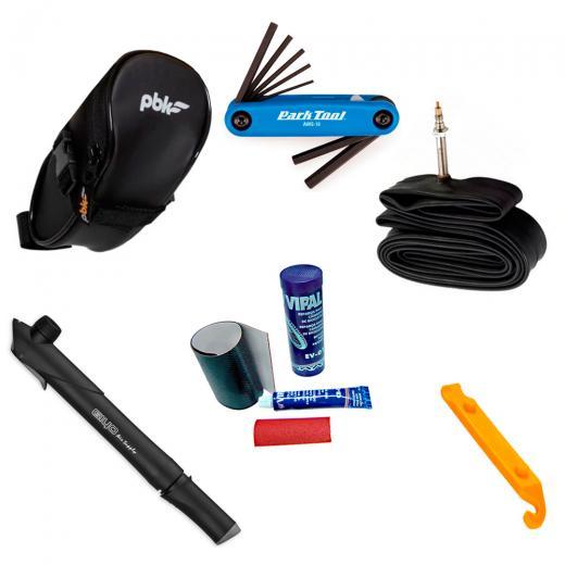 Kit Salva Pedal Completo
