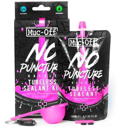 Kit Selante Muc-Off No Puncture Hassle