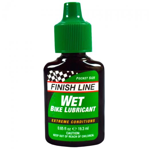 Lubrificante � Base de �leo Cross Country 19,3ml