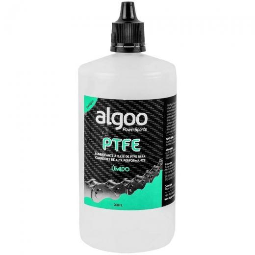 Lubrificante Algoo PTFE �mido 200ml