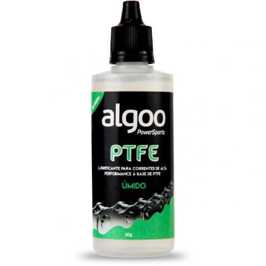Lubrificante Algoo PTFE �mido 60ml