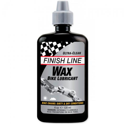 Lubrificante � base de Cera Finish Line Krytech 120ml