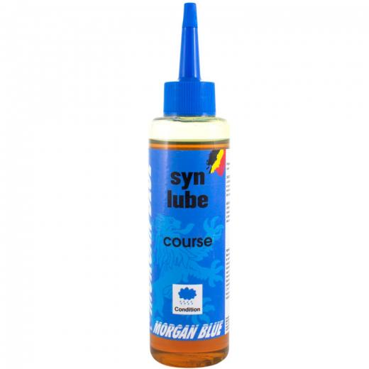 Lubrificante Morgan Blue Syn Lub p/ Chuva e Lama 125ml