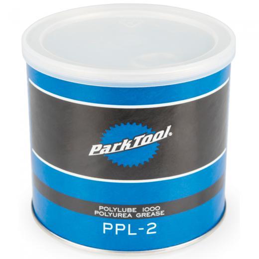 Lubrificante Park Tool PPL-2 Polytube 1000 448 gramas