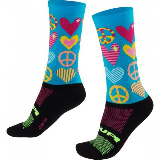 Meia Hupi Hippie LT