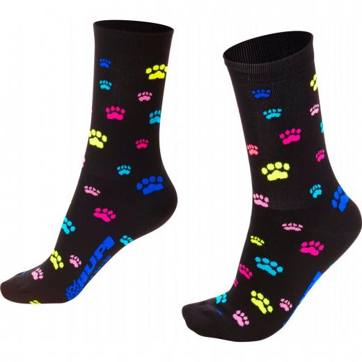 Meia Hupi Love Pets Colors LT