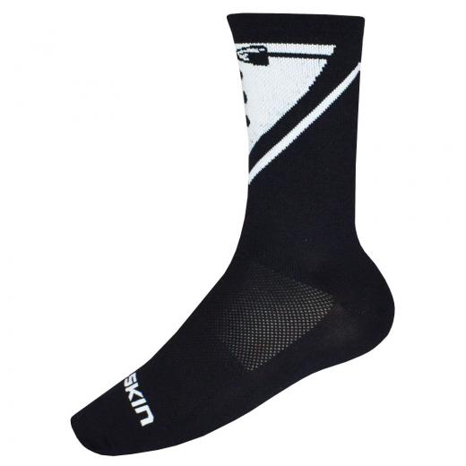 Meia Skin Sport Black Tie