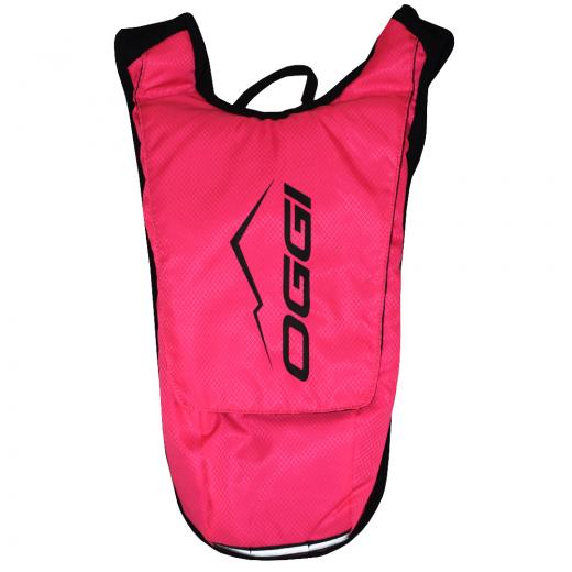 Mochila de Hidrata��o Oggi Big Wheel Race 2L