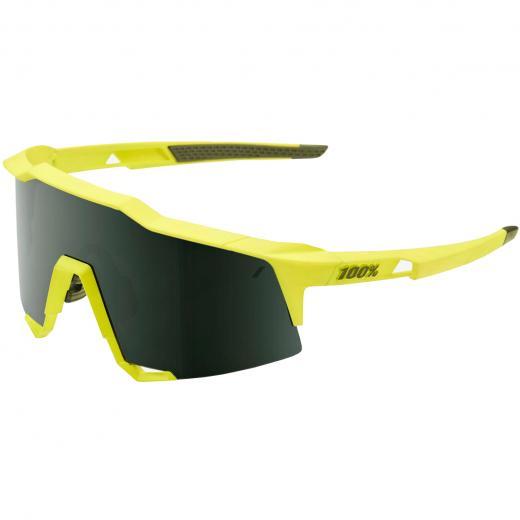 �culos 100% Speedcraft Amarelo/Cinza