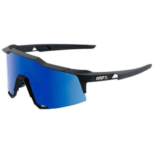 �culos 100% Speedcraft Preto/Azul