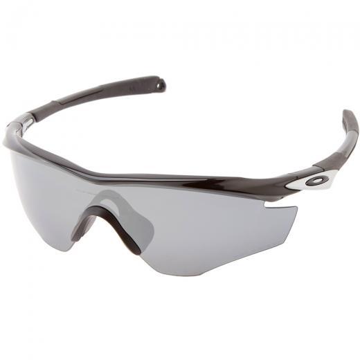 �culos Ciclismo Oakley M2 Frame Preto Polido Polarizado