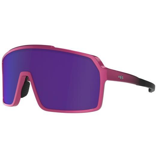 �culos HB Grinder Pink Mirror/Blue
