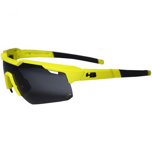 �culos HB Shield Mountain Neon Yellow/Gray