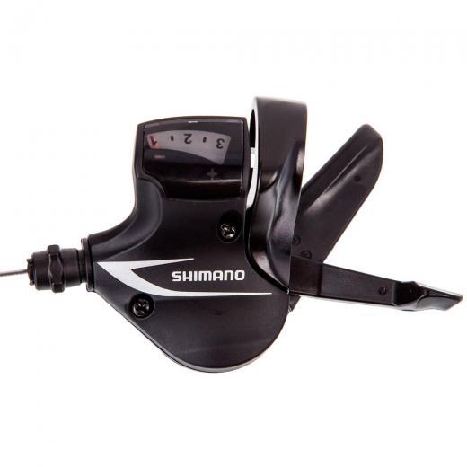Passador de Marcha Shimano Acera SL-M360 3V Esquerdo