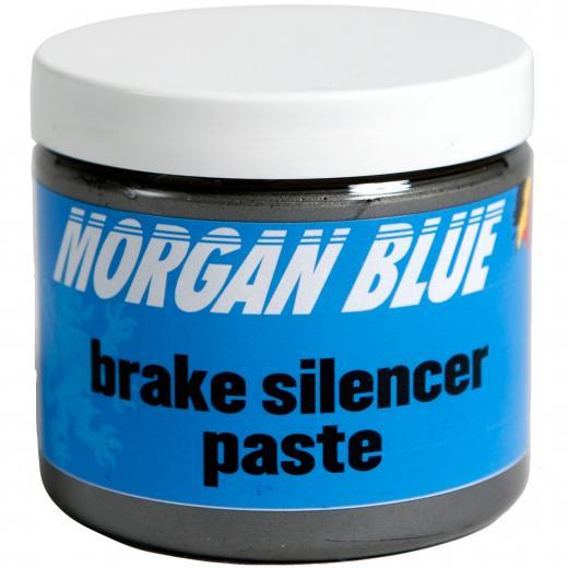 Pasta para Freios Morgan Blue Brake Silencer 200g