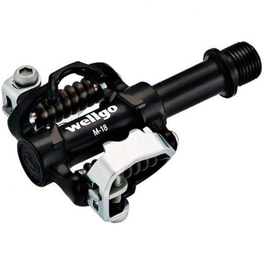 Pedal Wellgo M18 MTB/SPD