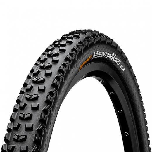 Pneu Continental Mountain King Performance 29 x 2.2