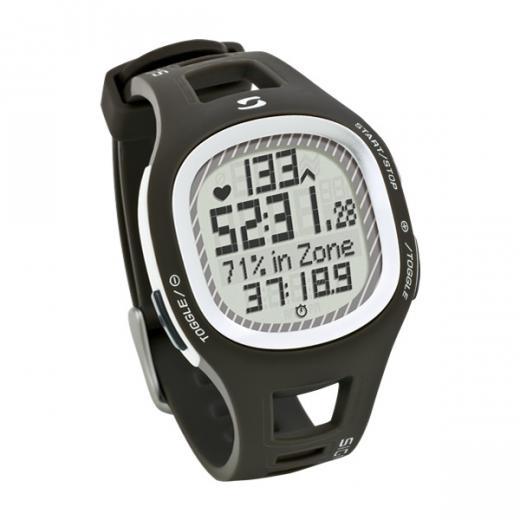 20c7f627c7d Relógio Monitor Cardíaco Sigma PC 10.11 - MX Bikes