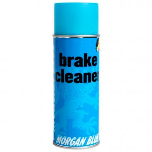 Spray para Freios e Rolamentos Morgan Blue 400ml