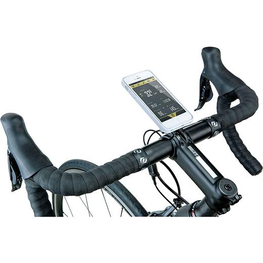 Suporte p/ Iphone 5 Topeak Ridecase