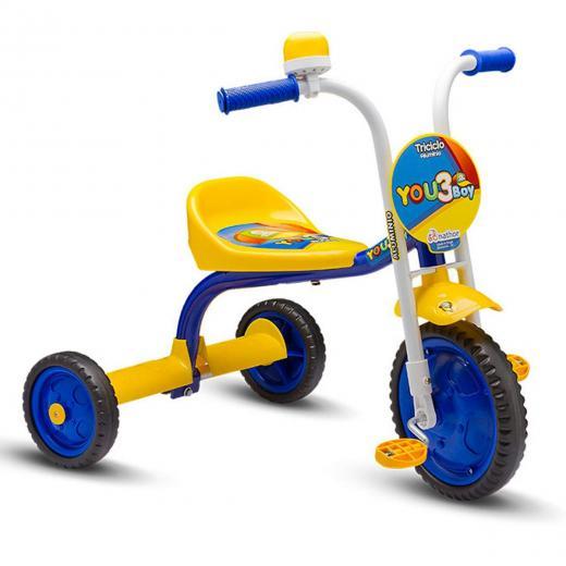Triciclo Nathor You 3 Boy