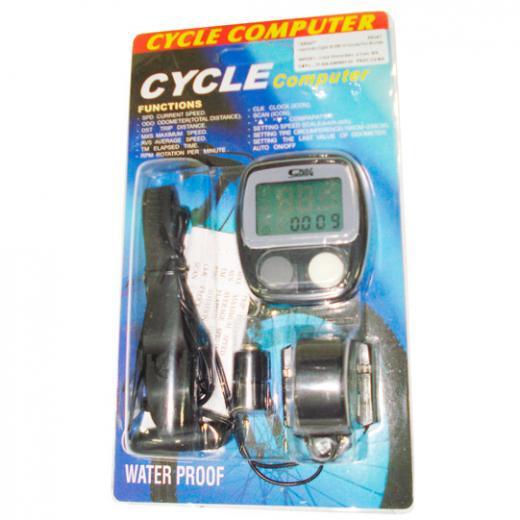 Veloc�metro Digital SD-536 com fio